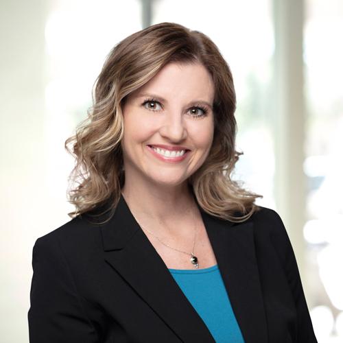 Heather Baughman - Hodges Partners